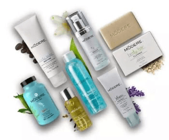 modere-product-line