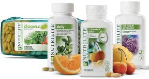 nutrilite-product-line