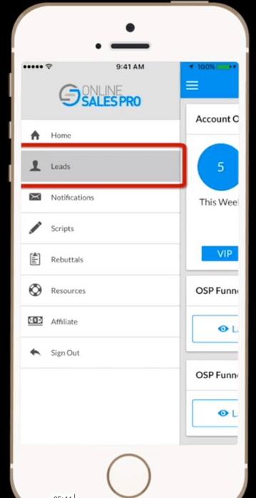 online-sales-pro-phone-app