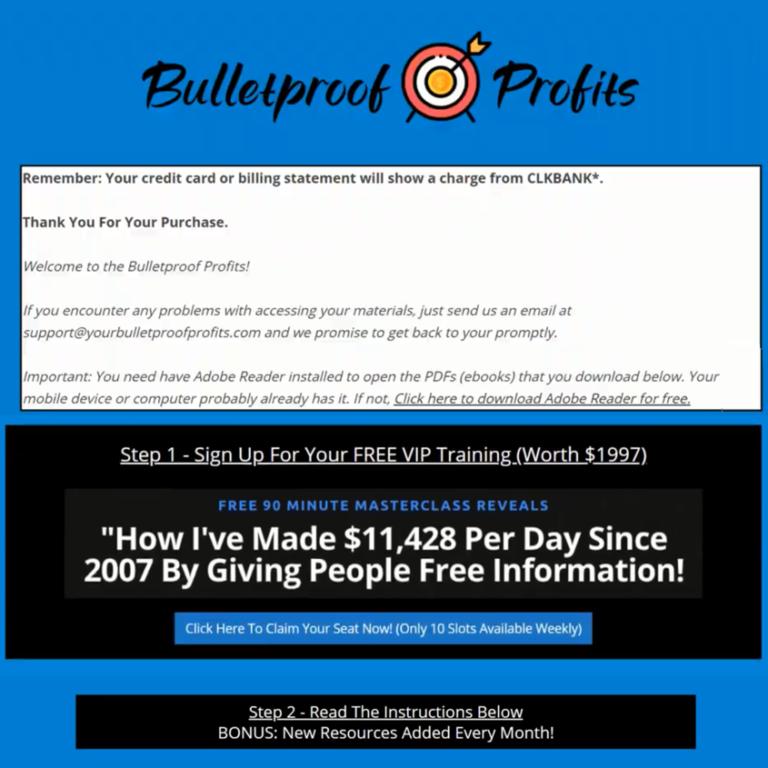 bulletproof-profits-platform