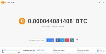 cryptotab-browser-website
