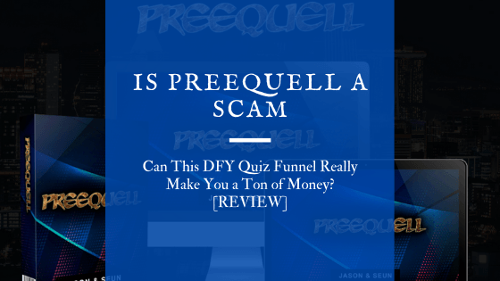 is Preequell a Scam
