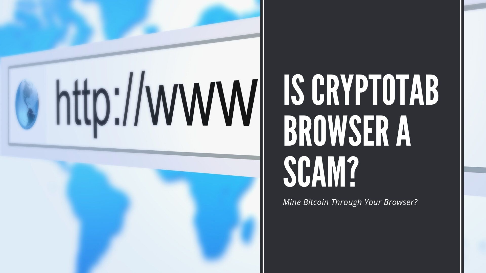 is cryptotab browser a scam