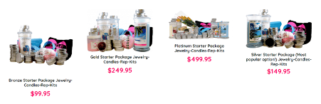 is jewelry a scam - product line for consultants