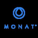 is monat shampoo a scam - monat logo