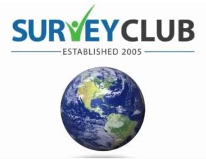 is survey club a scam - logo