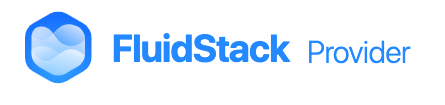 FluidStack Logo
