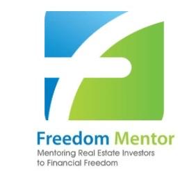 freedom mentor review - company logo