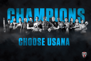 Is USANA a Scam - World-Class Athletes