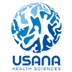is USANA a scam - company logo