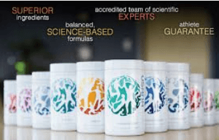 is USANA a scam - product line