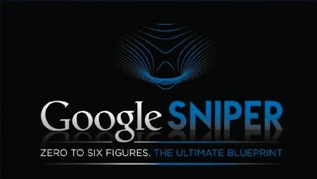Google Sniper Review - company logo