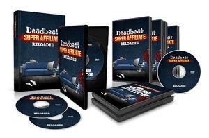 Is Deadbeat Super Affiliate a Scam - Product Image