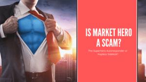 Is Market Hero a Scam