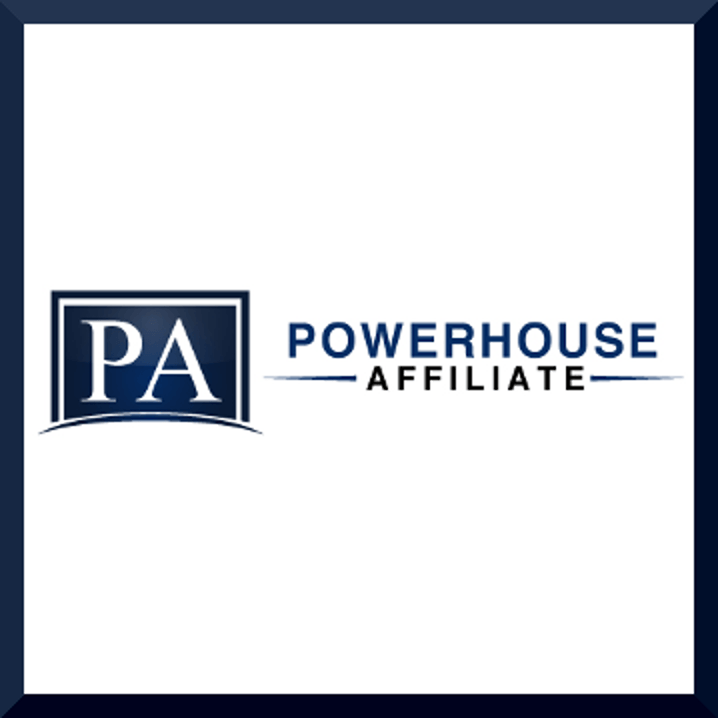 Is PowerHouse Affiliate a Scam - Logo