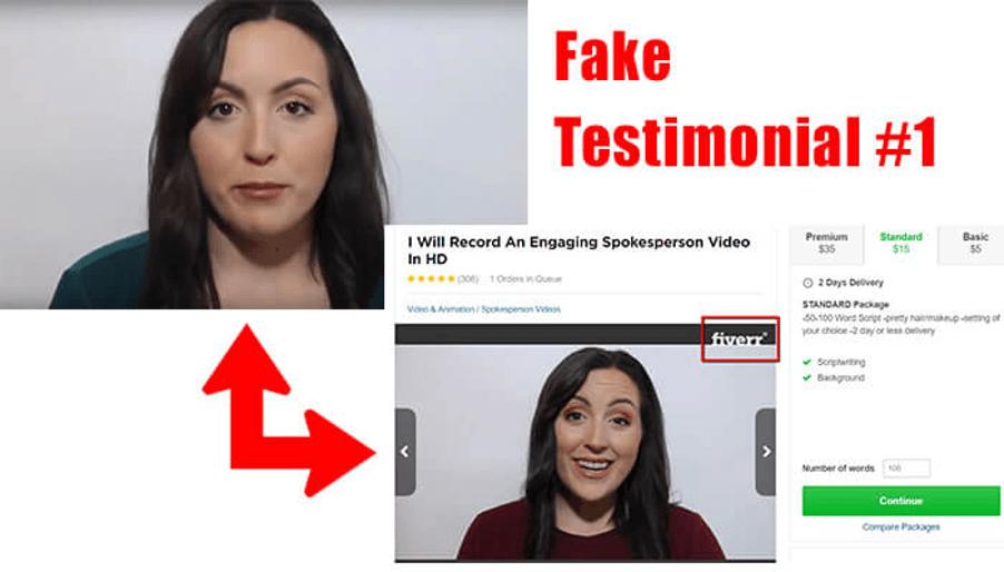 fake testimonial 1