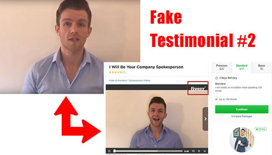 fake testimonial 2
