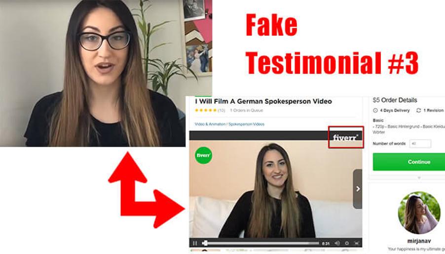 fake testimonial 3