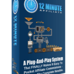 is the 12 minute affiliate a scam