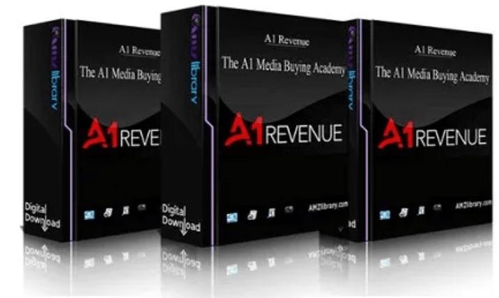 A1 Revenue Review - Product