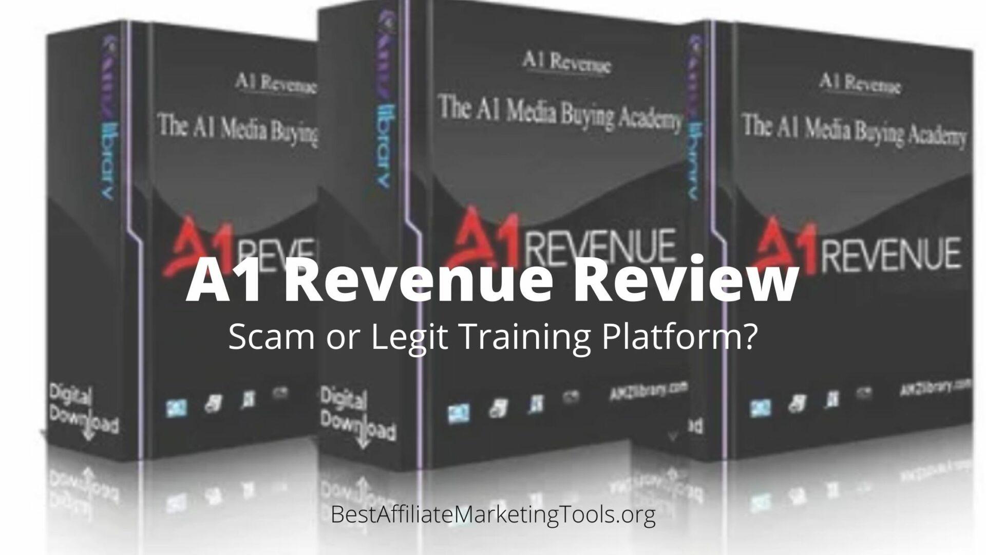 A1 Revenue Review