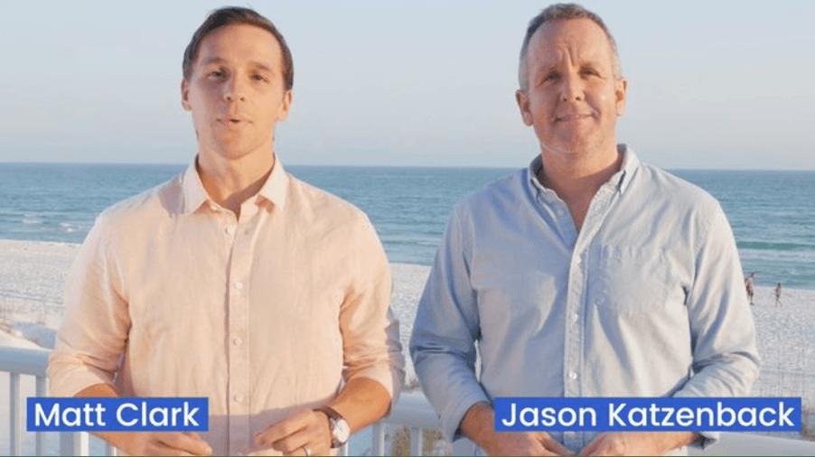 ASM - Matt Clark & Jason Katzenback