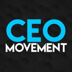 CEO Movement Logo