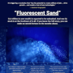 Is Fluorescent Sand a Scam - website