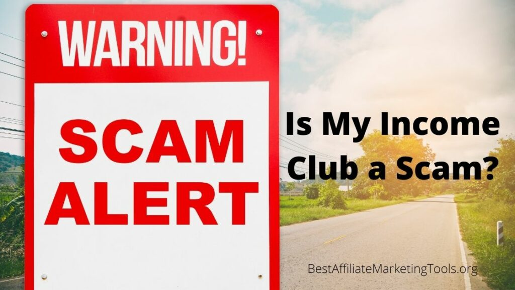 Is My Income Club a Scam