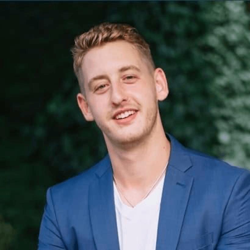 Jared Goetz - Founder