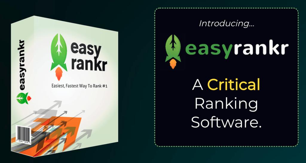 What is EasyRankr