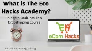 What is the Ecom Hacks Academy