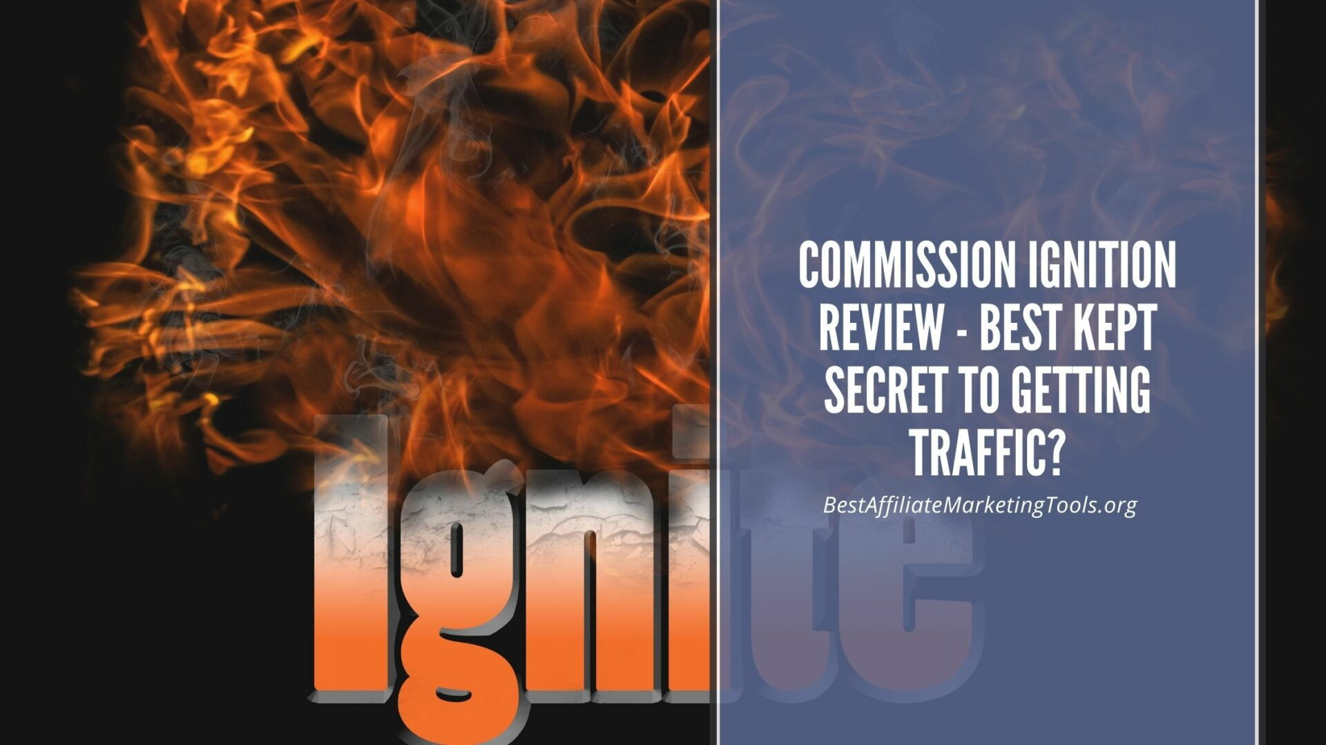 Commission Ignition Review