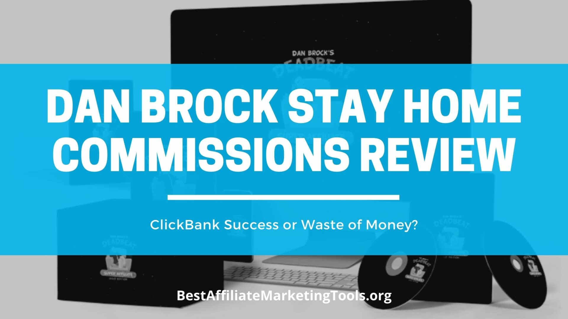 Dan Brock Stay Home Commissions Review