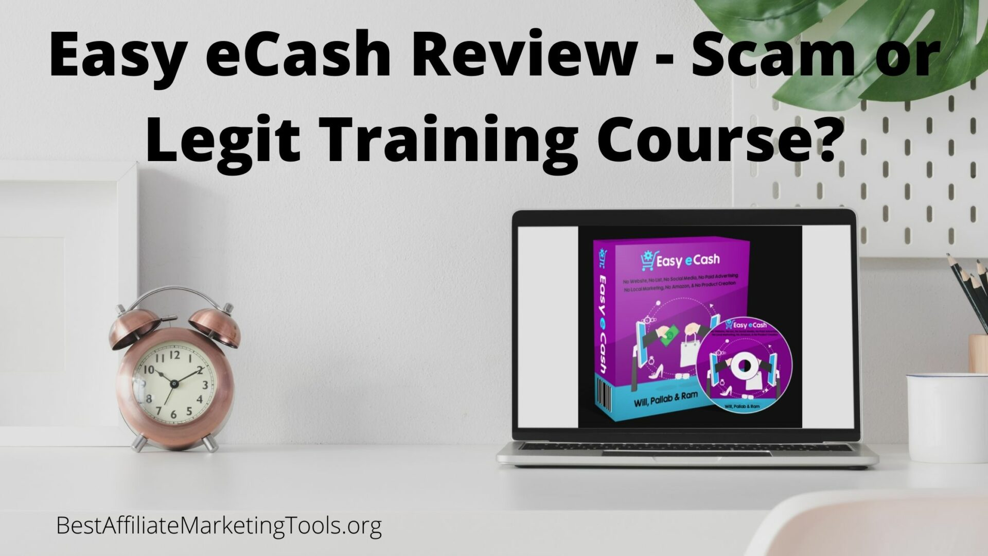 Easy eCash Review