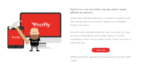 How to Join Peerfly
