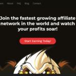 Is Peerfly a Scam - Website