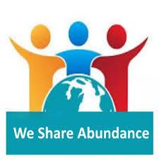 We Share Abundance Image