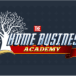 What is the Home Business Academy - Logo