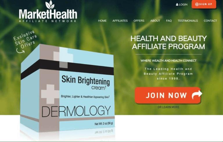 market-health-review-website-image