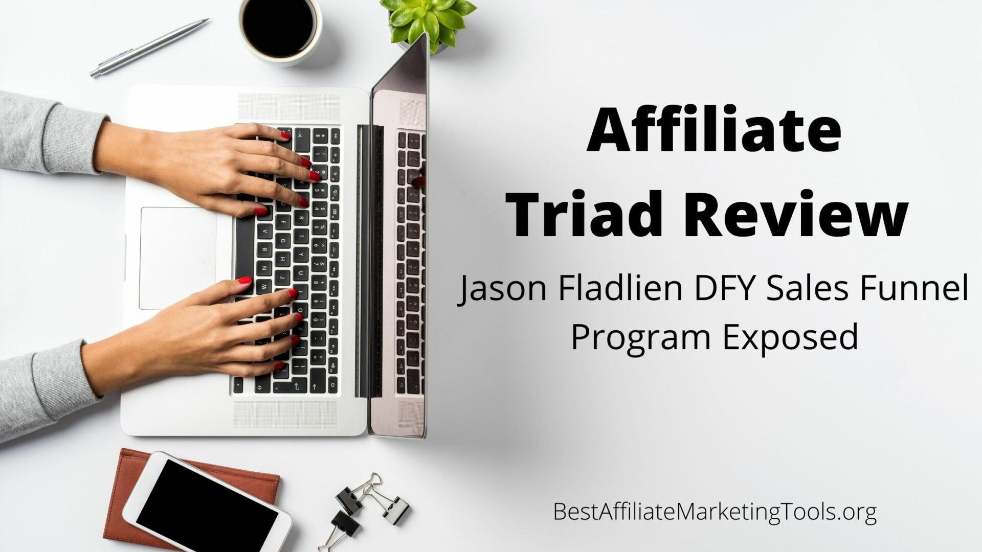 Affiliate Triad Review