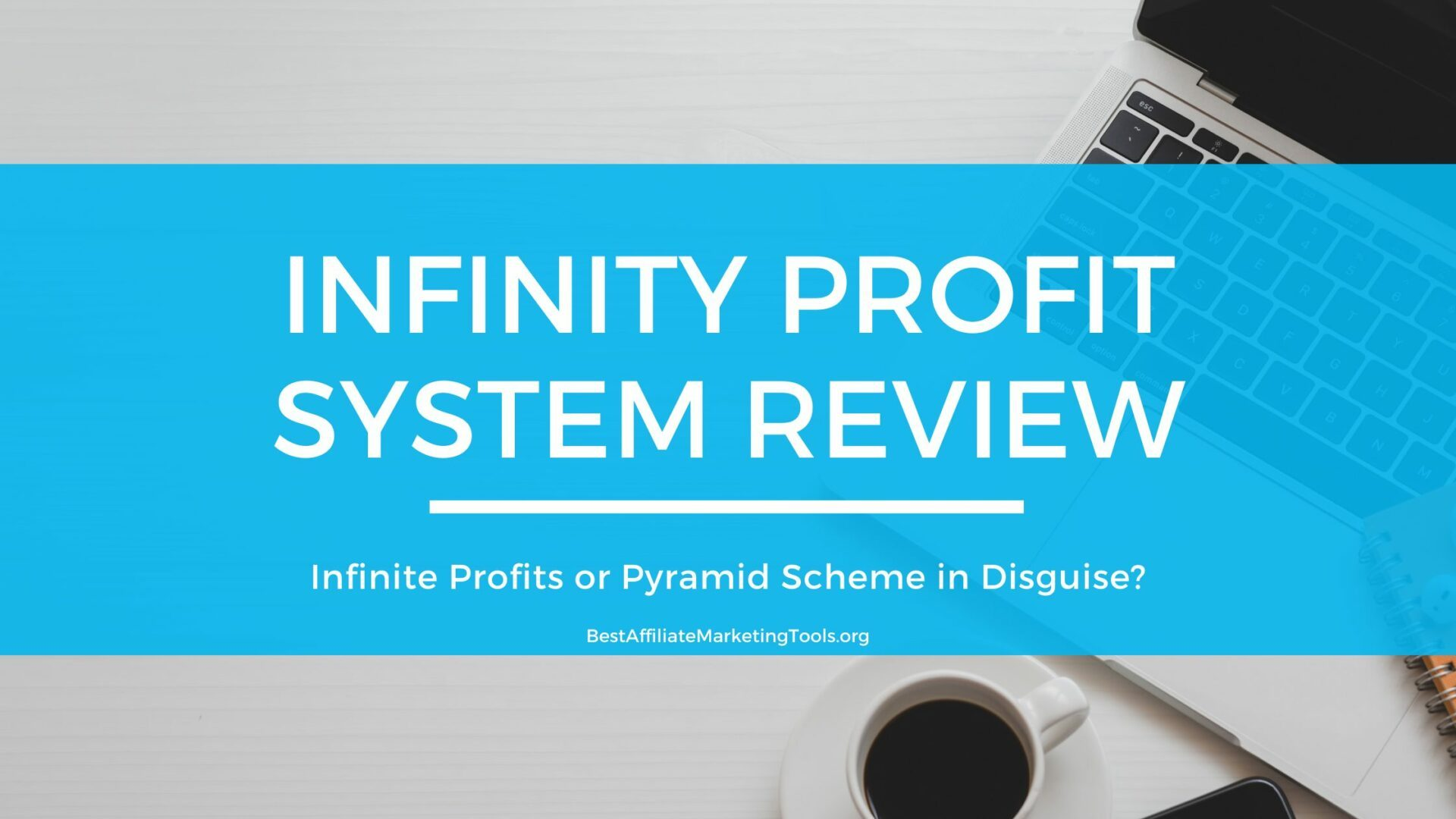 Infinity Profit System Review