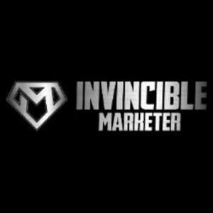 Invincible-Marketer-Review-Logo
