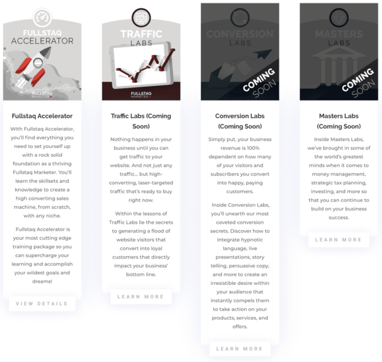 fulstaq-marketer-courses