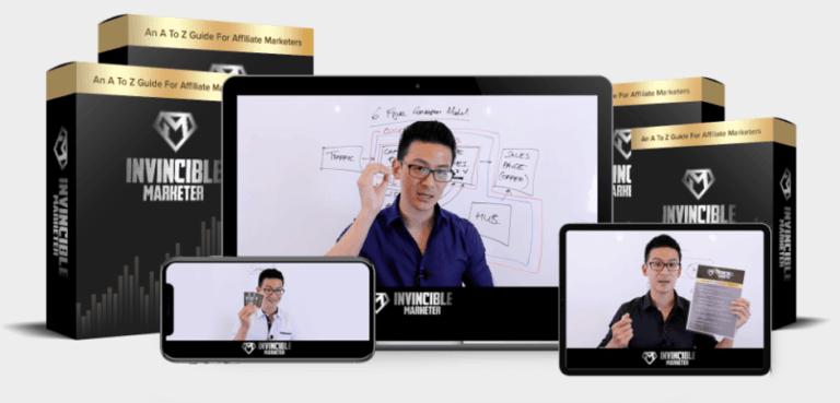 invincible-marketer-review-program