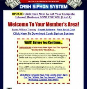 is-cash-siphon-system-a-scam-landing-page