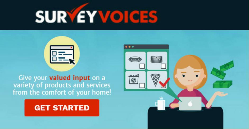 survey-voices-review-landing-page