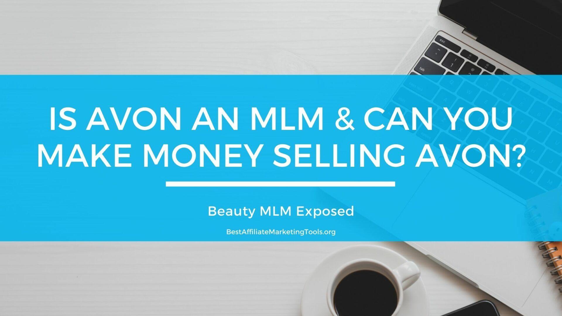 Is AVON an MLM