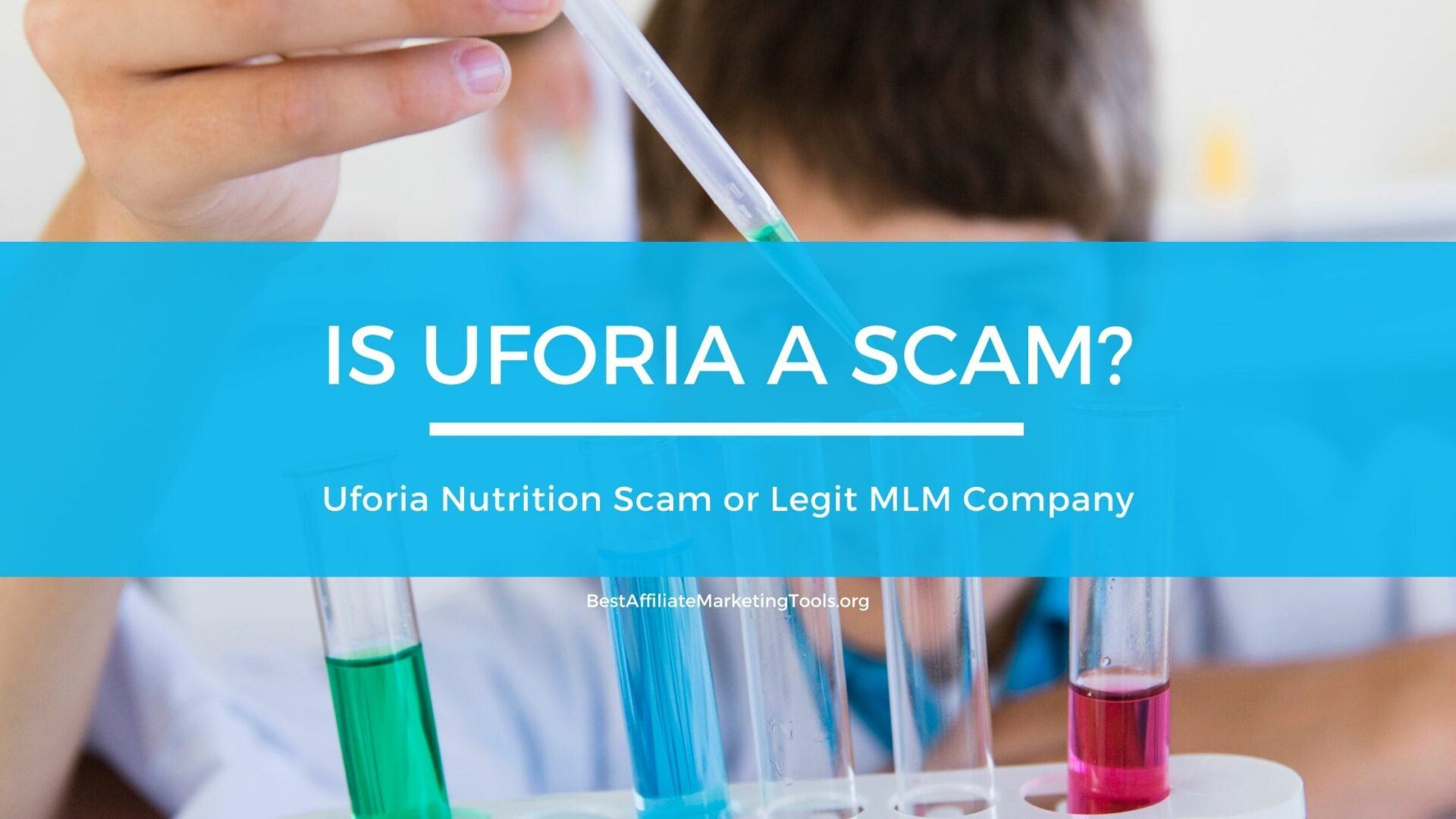 Is Uforia A Scam