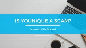 Is Younique A Scam